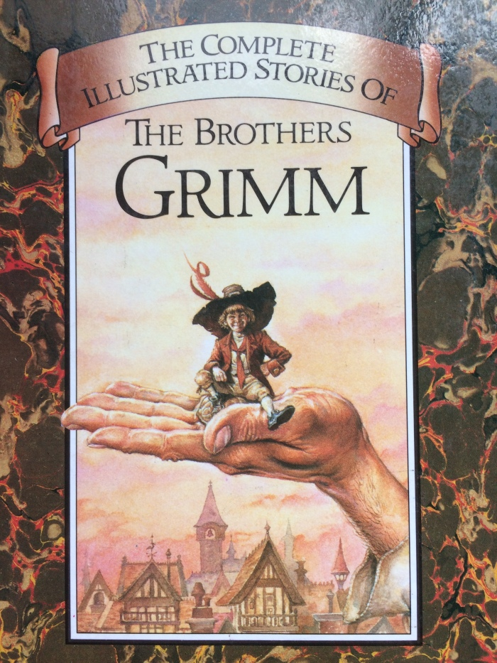 the-complete-illustrated-stories-of-the-brothers-grimm-cover-image